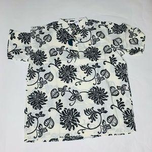 Reyn Spooner Mens Hawaian Shirt Size XXL Nane'a